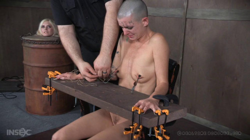 BDSM Tasty Part 2