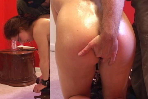 BDSM Powershotz - Sub Prime