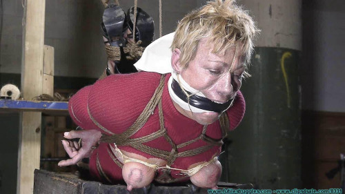 BDSM Crying out for help part 5