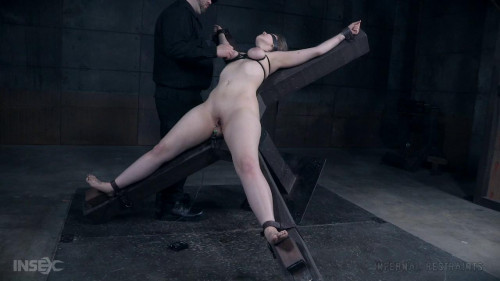 bdsm Electra Rayne Master is Watching - BDSM, Humiliation, Torture