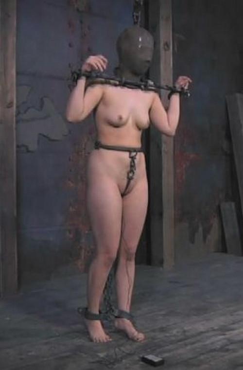 BDSM Freedom In Pain Marina Part 1