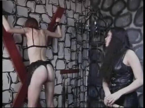 BDSM Competition In Pain