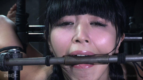 bdsm Marica Hase high Moan - BDSM, Humiliation, Torture