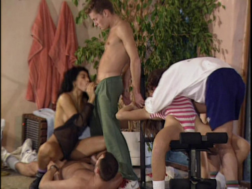 Private Film ch.7: Forbidden Desires  1994