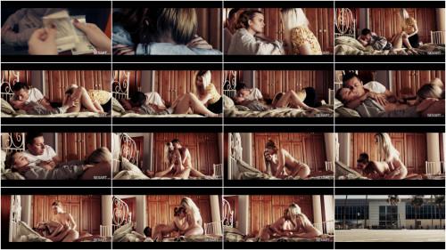 Threesome Katarina Rina, Lilly Bella - Stay Together Part 4 (2021)