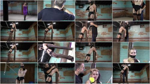 BDSM HD Bdsm Sex Videos Attitude Adjustment For Rosie Part 1