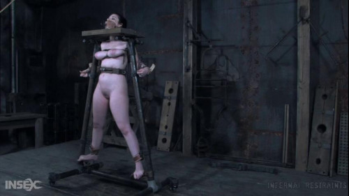 BDSM Latex assholes