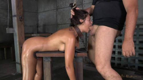 BDSM Ava Dalush and Matt Williams