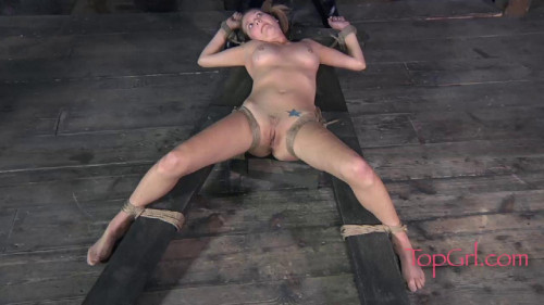 BDSM Torture For Star Part 2