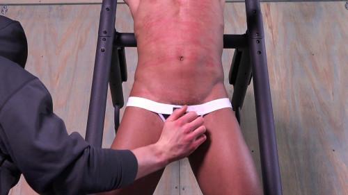 Gay BDSM Matie - Part 1