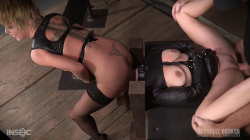 BDSM The entire live show from last month!