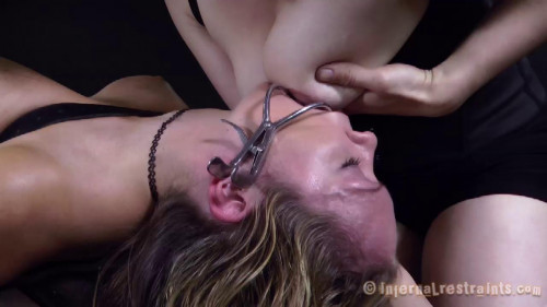 BDSM Sound Effects Part Two - Rain DeGrey