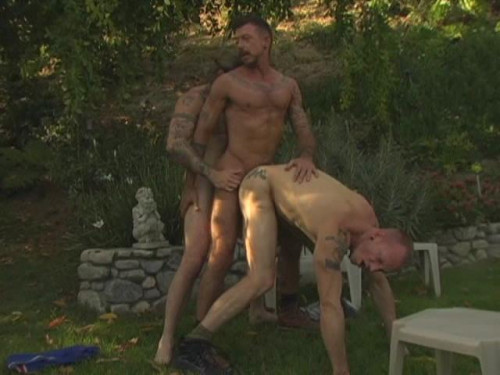 Gay BDSM Daddy Pack 2