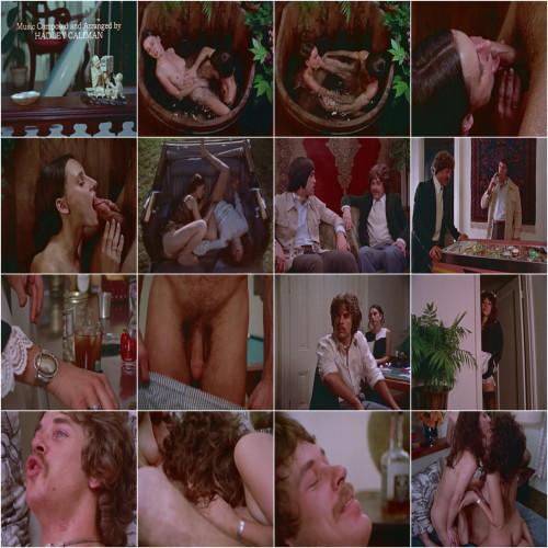 Retro The Venus Trap 1974