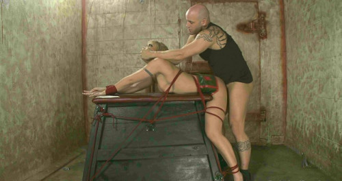 bdsm Derrick Pierce, Satine Phoenix-Square Peg, Round Hole