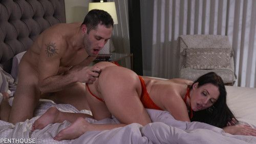 Angela White - Open For Anal