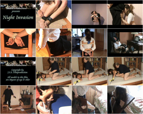 BDSM Juliettesabductions New Gold Exclusive Cool Magic Collection. Part 3.
