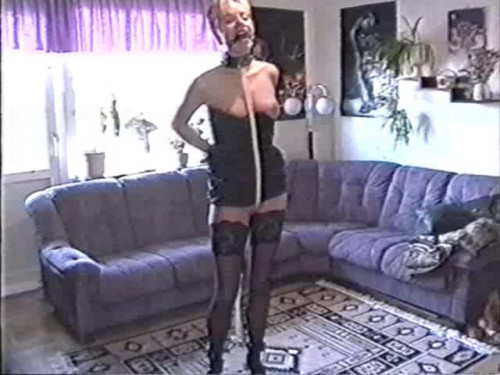 bdsm Swedish Erotic Bondage part 3