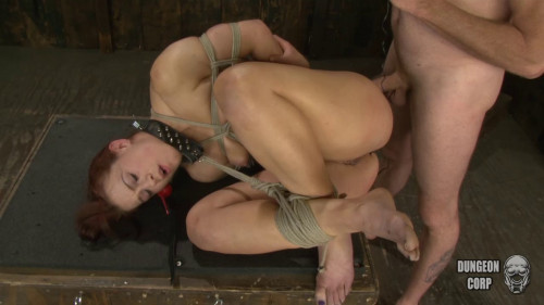 bdsm Cheyenne Meets Dick Cheyenne Jewel