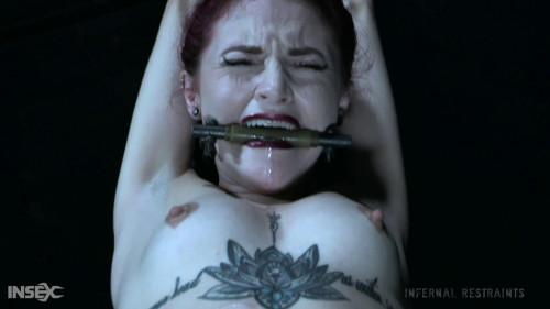 BDSM IR  Roughing It - Lola Fae (2020)