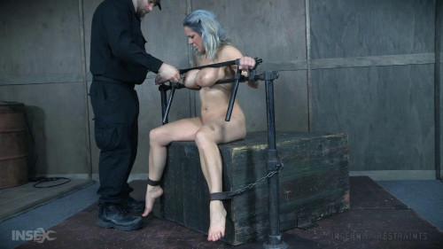 bdsm Alyssa Lynn Tit Trap (2017)