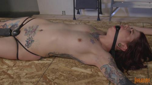 bdsm Tattooed Slave