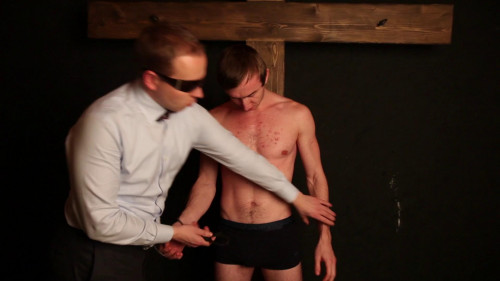 Gay BDSM Denis S part1