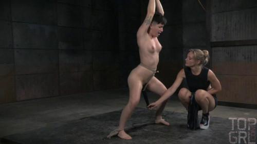 BDSM Gimpy the Fucktoy - Joey Minx, Mona Wales