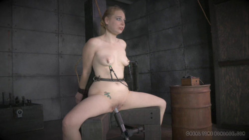 BDSM Delirious Hunter - Candy Caned