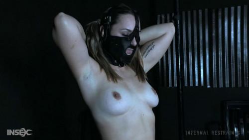 BDSM Dominate Lesson For Hot Slave Sasha