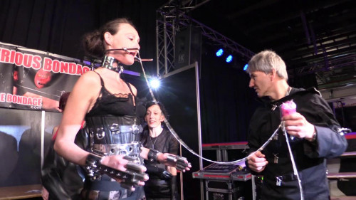 BDSM Boundcon 2016 - Day 2
