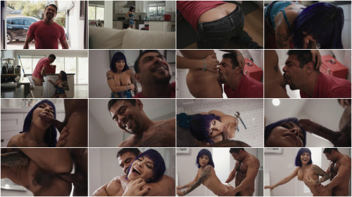 Transsexual Foxxy And Draven Like Anal Sex
