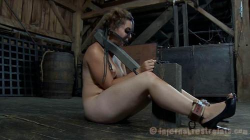 BDSM Meat Slap Part 2