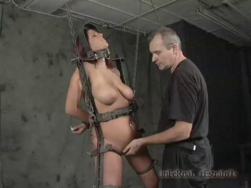 BDSM Infernal Restraints 2007 Pack2