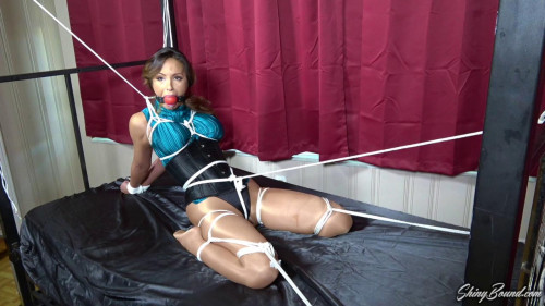 BDSM The Reluctant Girlfriend Part 2-rope bondage videos