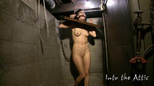 BDSM Elise Graves