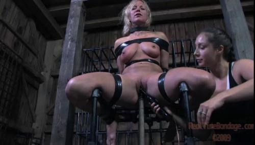 BDSM Fourth Of July Mindfuck Dia Zerva