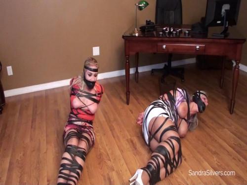 BDSM Sandra Silvers Videos, Part 4