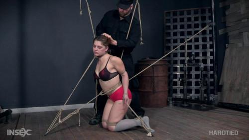BDSM Fallon West - Desperation