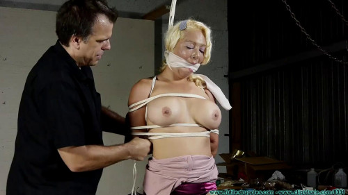 BDSM Crying out for help part 4