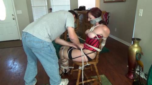 BDSM Lana Punished For My Sins