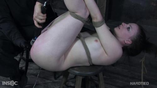 BDSM Kiss Me - Claire Adams