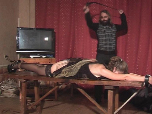 BDSM Sweet The Best  Magic Full Collection Rough Man Spank. Part 1.
