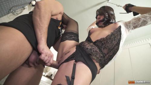 BDSM The pleasure of pain