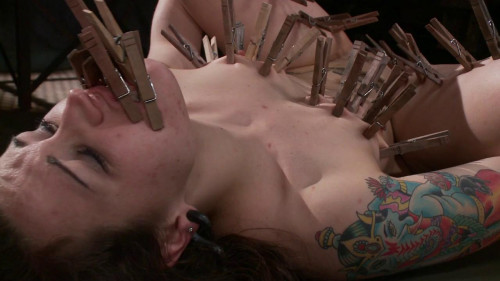 bdsm Resistance is Futile - Only Pain HD