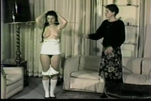 bdsm English Spanking Classics 5