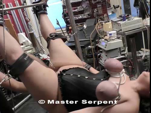 BDSM Torture Galaxy - al Scene 07