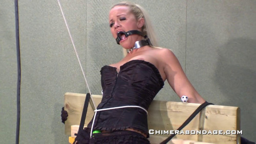 bdsm Blonde Best