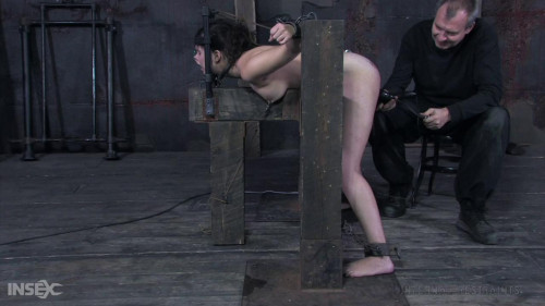 BDSM Marina - Punished Cunt