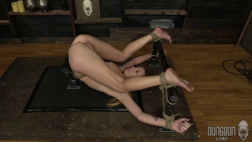 BDSM Alex Blake - Anxious in Bondage vol.2